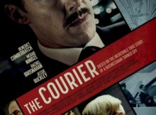 Movie: The Courier (2020)