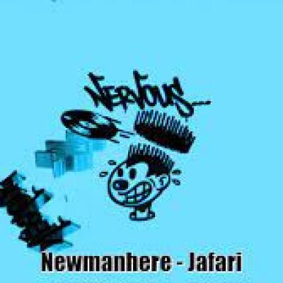 Newmanhere - Jafari (Original Mix)