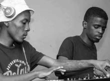 Nkulee 501 & Dub 501 - Sing My Blues