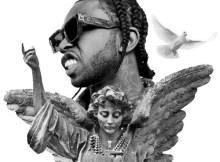 Pop Smoke ft Juice WRLD, Lil Uzi Vert & XXXTENTACION - Demon