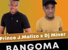 Prince J Malizo x Dj Miner - Bangoma (Original Mix)