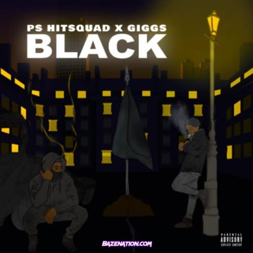 PS Hitsquad ft Giggs - Black