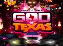 Sauce Walka ft A$AP Rocky - ASAP Sauce