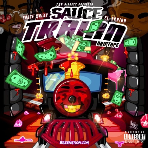 Sauce Walka - In Here