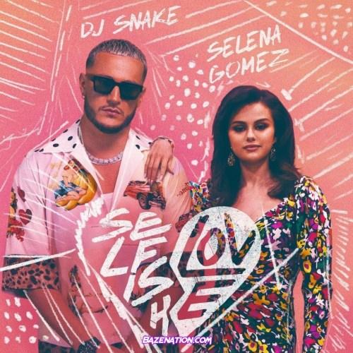 Selena Gomez ft Dj Snake - Selfish Love (Tiesto Remix)