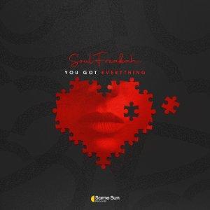Soulfreakah - You Got Everything (Main Mix)