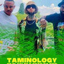 Taminology ft Chad Da Don & Blaklez - Nkao Jola 2.0