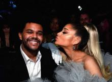 The Weeknd Teases 'Save Your Tears' Remix with Ariana Grande