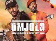 (Video) Bob Mabena & QwestaKufet - Umjolo