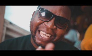 (Video) Charlie One SA ft Double Trouble - Dankie Jehovah