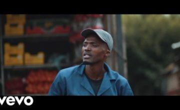 (Video) Mthandazo Gatya ft DJ Manzo SA, Comado, Aflat - Abafana