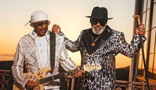 (Video) The Isley Brothers - Friends and Family