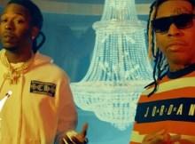 Yung Dred & Lil Gotit - Overload