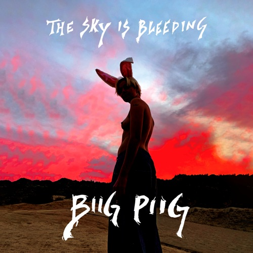 ALBUM: Biig Piig - The Sky is Bleeding