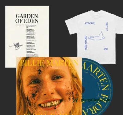 ALBUM: Billie Marten - Flora Fauna
