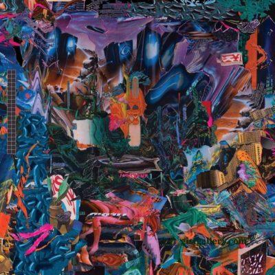ALBUM: black midi - Cavalcade