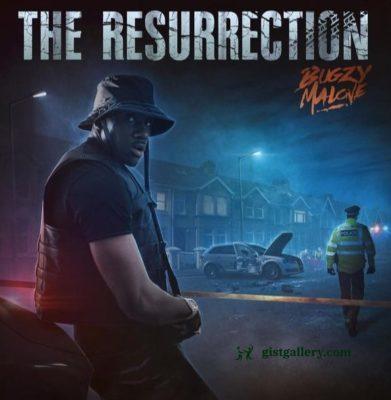 ALBUM: Bugzy Malone - The Resurrection