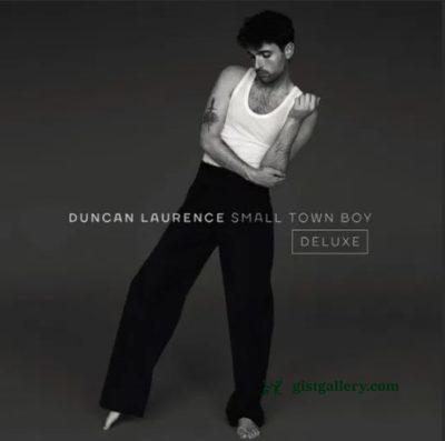 ALBUM: Duncan Laurence - Small Town Boy (Deluxe)