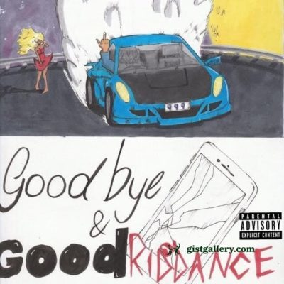 ALBUM: Juice WRLD - Goodbye & Good Riddance (Anniversary Edition)