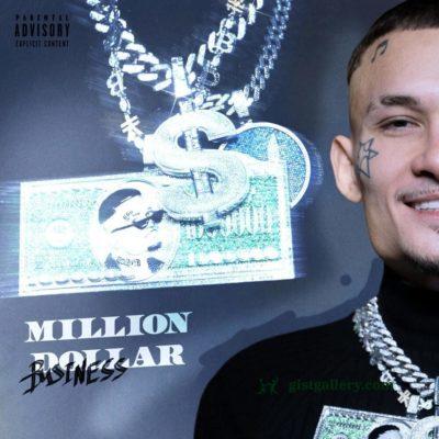 ALBUM: MORGENSHTERN - MILLION DOLLAR: BUSINESS
