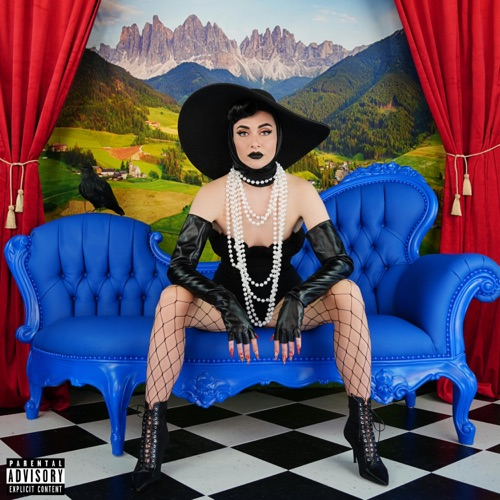 ALBUM: Qveen Herby - A WOMAN