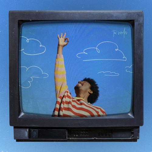 ALBUM: Tai Verdes - TV