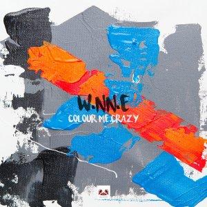ALBUM: W.NN.E - Colour Me Crazy
