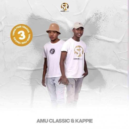 Amu Classic & Kappie - United Souls