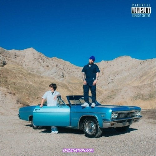 benny mayne & Miles Wesley - Droptop Impala