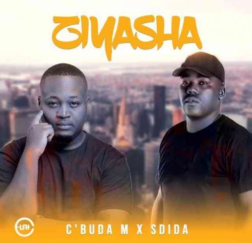 C'buda M & Sdida - Ziyasha EP