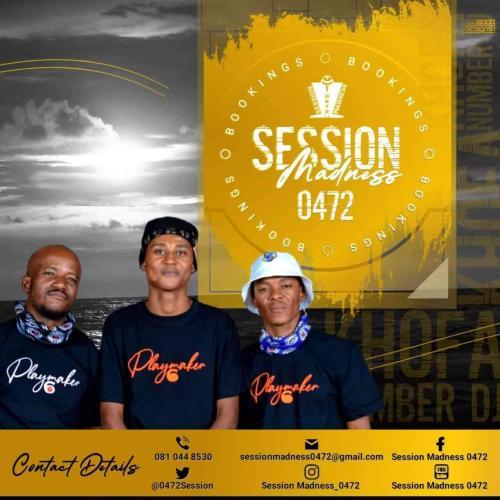 Charity, Ell Pee & BonguMusic - Session Madness 0472 51 Episode Mix