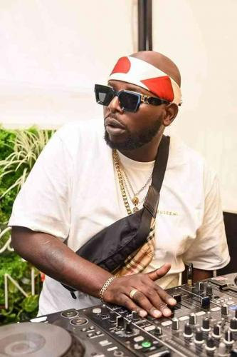 DJ Maphorisa - Amapiano Night party Vol. 2 Mix