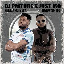 DJ Palture & Just Mo ft Andiswa - Beng'Shilo