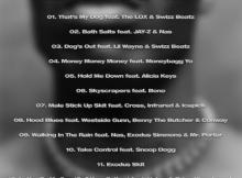 DMX ft Moneybagg Yo - Money Money Money