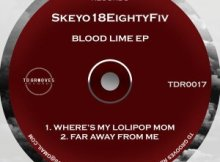 EP: Skeyo18EightyFiv - Blood Lime