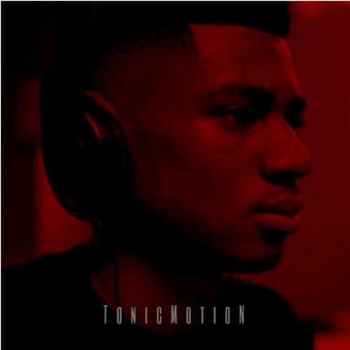 EP: TonicMotion - TonicMotion, Vol. 1