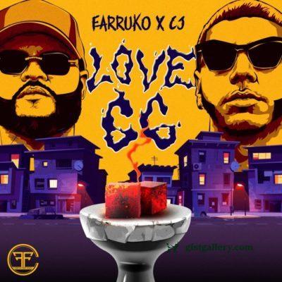 Farruko, Cj - Love 66