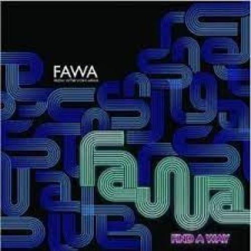 FridayAfterWorkAffair - Find A Way (Sololo Afro Tech Remix)