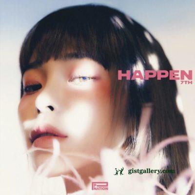 Heize - HAPPEN