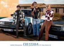 Imfezi Emnyama ft Blaq Diamond - Cressida