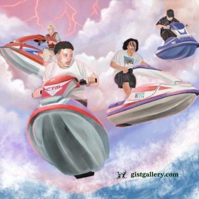 Internet Money ft Don Toliver, Gunna & Lil Uzi Vert - His & Hers