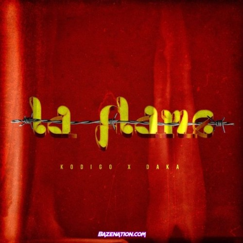 Kódigo, Daka - La Flame