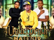 MaTen10 ft Busiswa & Master Clap - Underpende