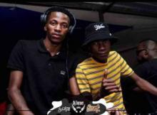 MDU a.k.a TRP & BONGZA - Amapiano Night party Mix