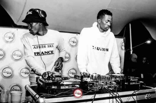 Mdu Aka Trp & Bongza ft Mhaw Keys - A Re Rataneng