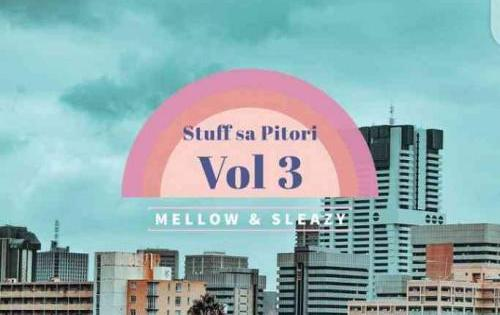 Mellow & Sleazy - Stuff Sa Pitori Vol. 3 (20k Appreciation mix)