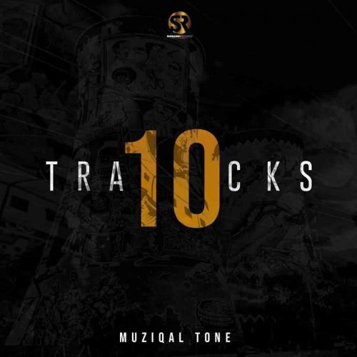 Muziqal Tone & Spizzy - Can't Tholakala (PSP Vocal Mix)