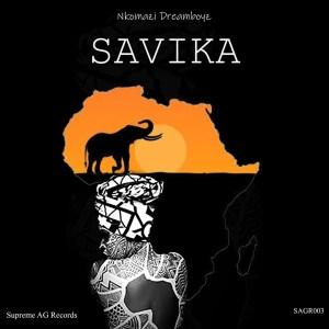Nkomazi Dreamboyz - Savika (Original Mix)