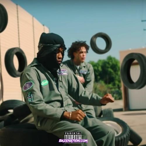 $NOT ft Lil Skies & Internet Money - Whipski