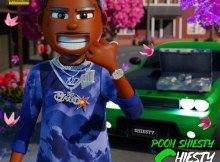 Pooh Shiesty ft Lil Baby - Welcome To The Riches